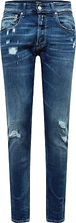 Replay Jeans Grover blue denim