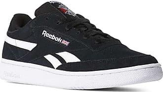 Reebok Revenge Plus Schwarz / Weiß Schuhe DV4061 - 41