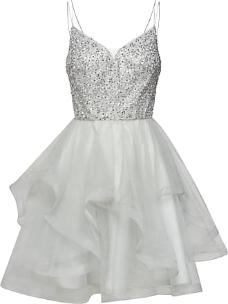 7c658267a306 Kleider in Grau: 2999 Produkte bis zu −70%   Stylight
