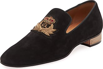8c37eade98f Christian Louboutin Loafers for Men: Browse 36+ Items | Stylight