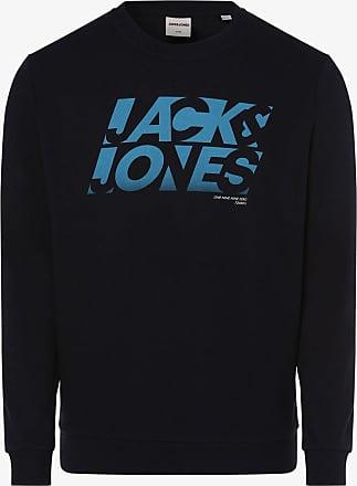 Jack & Jones Herren Sweatshirt - JCOPhoenix blau