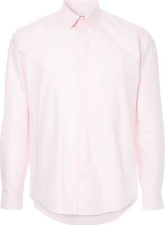 Cerruti classic shirt - PINK