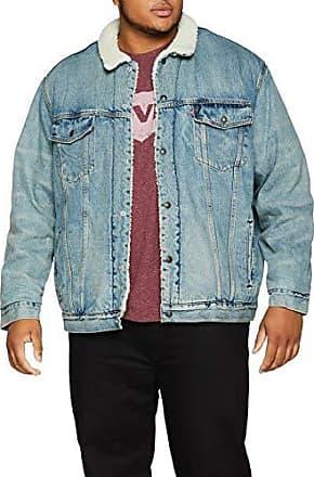 reputable site 4eb57 c913b Giubbotti Jeans Levi's®: Acquista fino a −57% | Stylight