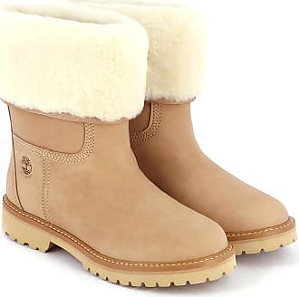 Timberland STIVALETTO CHAMONIX VALLEY IN NABUK 8 colore BEIGE a0db905f622