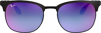 Ray-Ban Unisexs Rb 3538 Sunglasses, Black, 53
