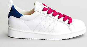 Reposi Calzature PANCHIC Sneaker in pelle bianca