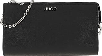 HUGO BOSS Cross Body Bags - Victoria Mini Bag Black - black - Cross Body Bags for ladies