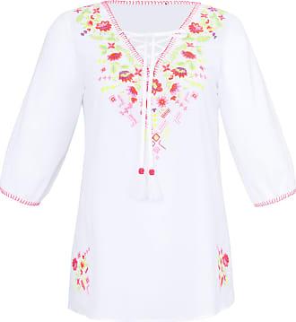Emilia Lay Tunic in 100% cotton Emilia Lay multicoloured