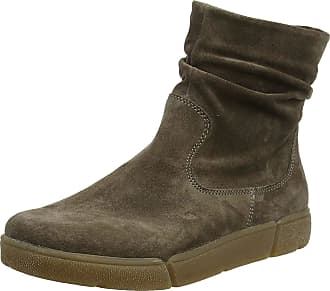 Ara Womens ROM 1214437 Ankle Boots, Teak, 4.5 UK