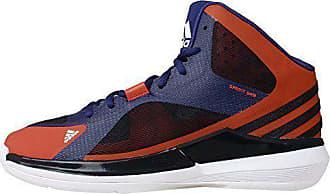 new styles 20fef c252c adidas Adidas Crazy Strike Schuhe Turnschuhe Basketball Trainers blau-rot