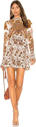 Free People Lady Luck Tunic in Ivory