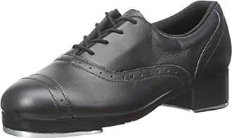 Details zu Bloch Essemtial Damen Jazz Schuhe mit Gummisohle Größe 40 (7) schwarz NEU