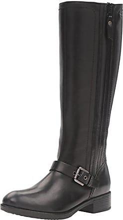 Geox® Damen Stiefel in Schwarz | Stylight