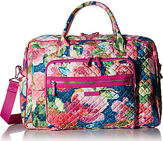 1fb02147b3 Vera Bradley® Travel Bags − Sale  at USD  50.18+