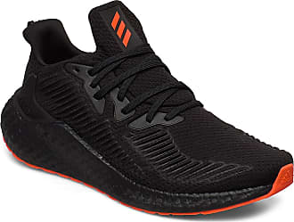 adidas Performance Alphaboost Shoes Sport Shoes Running Shoes Svart Adidas Performance