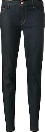 J Brand Calça jeans cenoura Maude - Azul