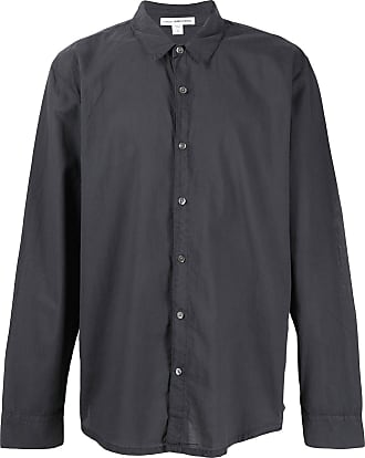 James Perse button up shirt - Grey