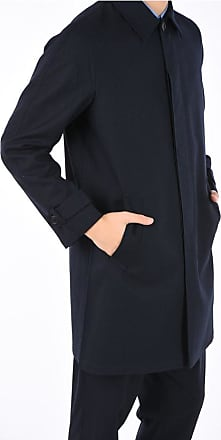 Prada virgin wool coat size 48