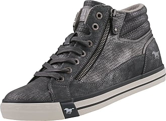 Mustang® High Top Trainers − Sale  at £9.88+  1fe00540866