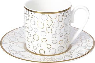 Roberto Cavalli Giraffe Espresso Cup & Saucer