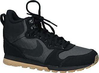 detailed look 55c2f 62b42 Nike MD Runner 2 Mid Hoge Sneakers
