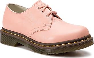 547cec885f659d Dr. Martens Chaussures basses DR. MARTENS - 1461 24481672 Salmon Pink
