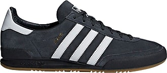 adidas Originals Jeans Trainers (UK 13, Carbon)