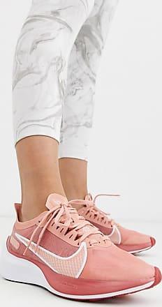 Nike Zapatillas rosas Zoom Gravity de Nike Running
