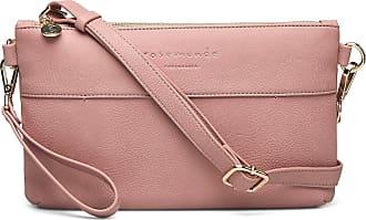 Rosemunde Clutch Bags Small Shoulder Bags - Crossbody Bags Guld Rosemunde