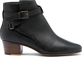 Sole Society Womens Leo Ankle Bootie Black Size 10 Suede From Sole Society