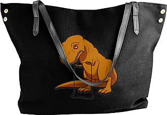 Juju Keep Failed Womens Classic Shoulder Portable Big Tote Handbag Work Canvas Bags