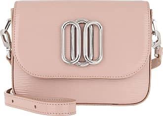 HUGO BOSS Cross Body Bags - Piper Mini Crossbody Light Beige - rose - Cross Body Bags for ladies