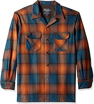 2aa3e49898c Men s Pendleton® Flannel Shirts − Shop now up to −20%
