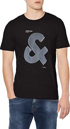 Jack /& Jones Autumn Chest Logo XXL Dark grey
