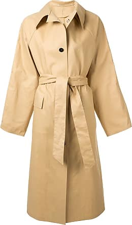 Kassl Editions Trench coat - Neutro