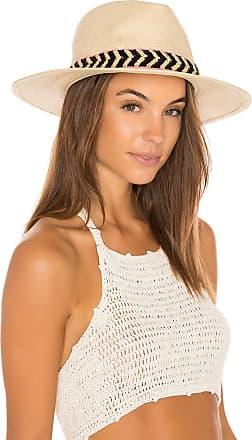 ále by Alessandra Cartagena Hat in Nude