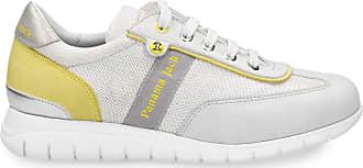 Panama Jack Womens Shoes Banus B29 Napa Blanco/White 37 EU