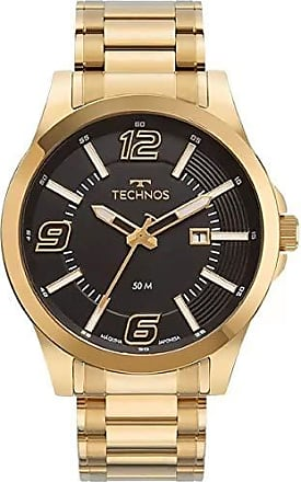 Technos Relógio Technos Masculino Performance Racer 2115mwp/1p