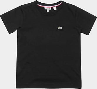 d54fa7ff15d9a Lacoste Camiseta Infantil Lacoste Logo Masculina - Masculino