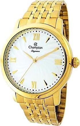 Champion Relógio Champion Feminino Elegance CN27787H