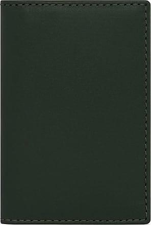 Comme Des Garçons CDG Classic Color Wallet SA6400 Flasche Grün - 70mm x 105mm | leather
