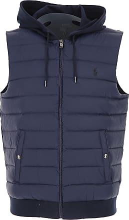 Ralph Lauren Jacke für Herren Günstig im Sale, Marineblau, Polyester, 2017, L  M bae36cb2aa