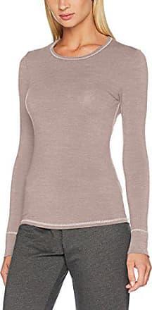 Skiny Damen SchlafanzugoberteileSleep /& Dream Shirt Langarm