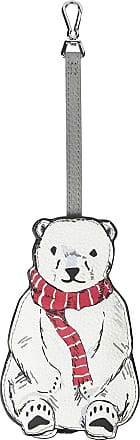 Vera Bradley Iconic Whimsy Luggage Tag Purple Size: One size