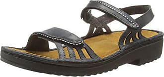 Naot Naot Womens Anika Dress Sandal, Black, 35 EU/4 M US