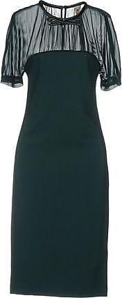 56387b7bcac4 Vestidos Verde Oscuro: 135 Productos & desde 22,44 €+ | Stylight