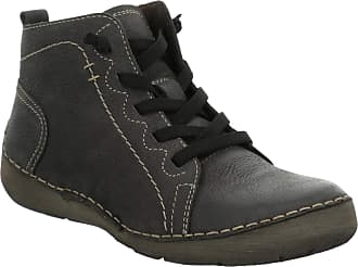 Josef Seibel Womens Fergey 86 Ankle Boot, Titan, 6.5 UK