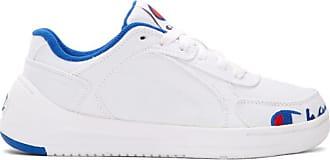 aa67d12e8 CHAMPION REVERSE WEAVE White Super C Court Low Sneakers