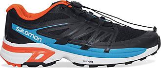 Salomon Salomon Xt-wings 2 adv sneakers BLACK/EXUBERANCE 40 2/3