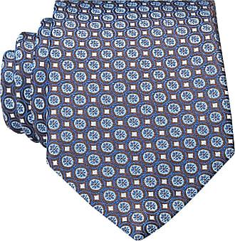 Eton Krawatte - BLAU/ HELLBLAU